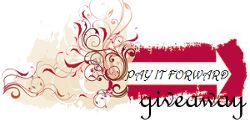 Grab button for the Pay It Forward Giveaway